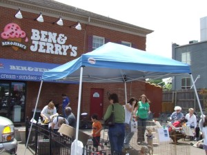 Ben and Jerry\'s East Memphis