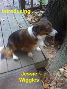Jessie Wiggles